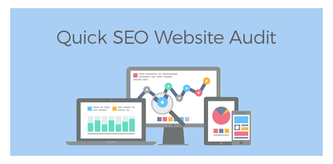 seo tests and audit