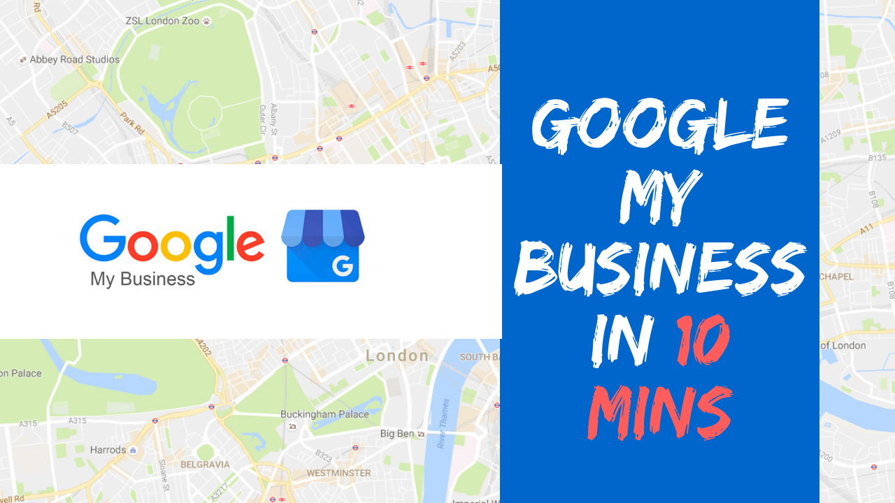 fort lauderdale local seo google my business setup